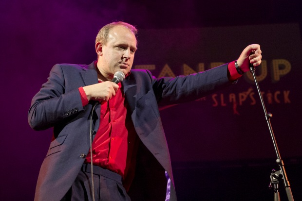 Stand Up for Slapstick - 20 May 2013