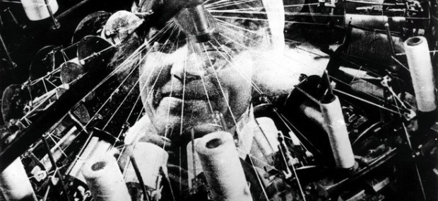 Vertov's Man with a Movie Camera BFI Bluray 01