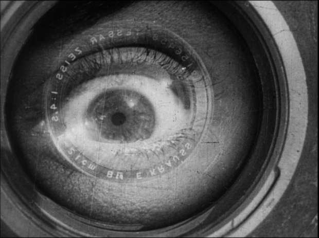Vertov's Man with a Movie Camera BFI Bluray 03