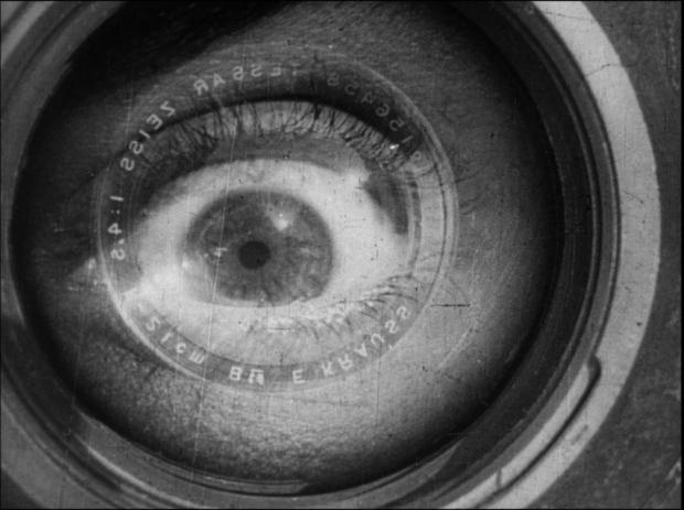 Vertov's Man with a Movie Camera BFI Bluray 03